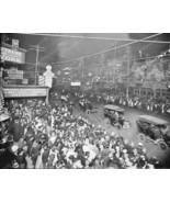 Coney Island NY  Mardi Gras Early 1900s 8x10 Re... - $19.99