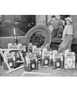 Confiscated Slot Machines Mills 1946 Golden Fal... - $19.99