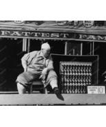 Fattest Family Vermont Sideshow Vintage 8x10 Re... - $19.99