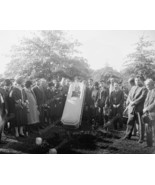 Coffin With A View 1920's Vintage 8x10 Reprint ... - $19.99