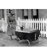 Gas War Resistant Protective Baby Carriage Vint... - $19.99