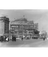 Atlantic City Boardwalk Coca Cola Sign 1917 Vin... - $19.99