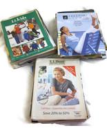 56 L.L. Bean Freeport Studio Catalog Catalogs F... - $50.00