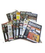 13 Shooting Industry Magazine Back Issue Magazi... - $30.00