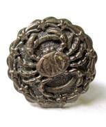 Vintage Pin Astrology Cancer Crab Star Sun Sign... - $8.90