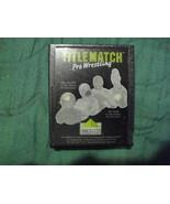 Title Match Pro Wrestling (Atari 2600) - $14.10