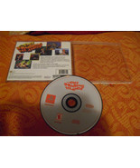 The Bombing Islands  (Sony PlayStation 1, 2001) - $7.51