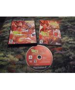 Dragon Ball Z Budokai  (Sony PlayStation 2, 2002) - $16.92