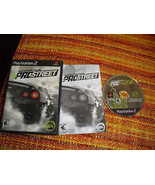 Need for Speed ProStreet  (Sony PlayStation 2, ... - $14.10