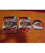 Starsky & Hutch  (Xbox, 2003) - $9.40