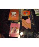 Grand Theft Auto: Vice City  (Xbox, 2003) - $20.68