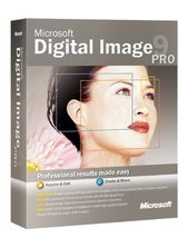 Microsoft Digital Image Pro 9.0 [OLD VERSION] [... - $158.38