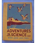 Adventures In Science With Jane & Paul 3rd ... - $4.99