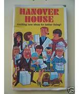 Hanover House Catalog - For Home & Better L... - $3.99