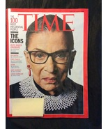 Time The 100 Most Influential People Issue The ... - $4.00