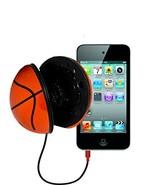 SoundLogic Rechargeable Folding Sports Ball Spe... - $19.99