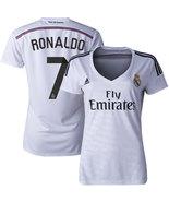 Real Madrid Womens Jacket