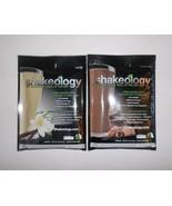 Shakeology Beachbody VANILLA + CHOCOLATE Protei... - $17.99
