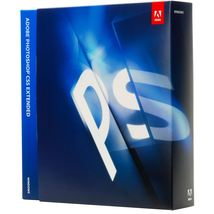 Adobe Photoshop Extended CS5 (Windows) - $2,995.00