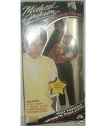 1984 LJN MICHAEL JACKSON Doll American Music Aw... - $249.99
