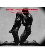 BLACK VOODOO MAGICK CUSTOM LOVE DIE FOR ME OBSE... - $49.99