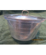 VTG 1940's-50's 2 1/2 Quart Pan ENTERPRISE Heav... - $24.00