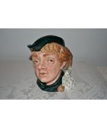 EUC Vintage Royal Doulton TOBY JUG MUG Figurine... - $86.14