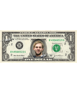 DOMINIC MONAGHAN on REAL Dollar Bill Collectibl... - $5.55
