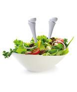 Home Gifts Spoon salad  Tableware Designer Mixi... - $29.95