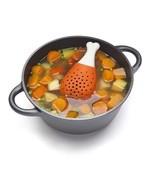 Spices Herb infuser Soop funky Design Chicken L... - $21.01