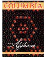 AFGHANS  1942 SC - Columbia Minerva - Volume 102 - $10.99