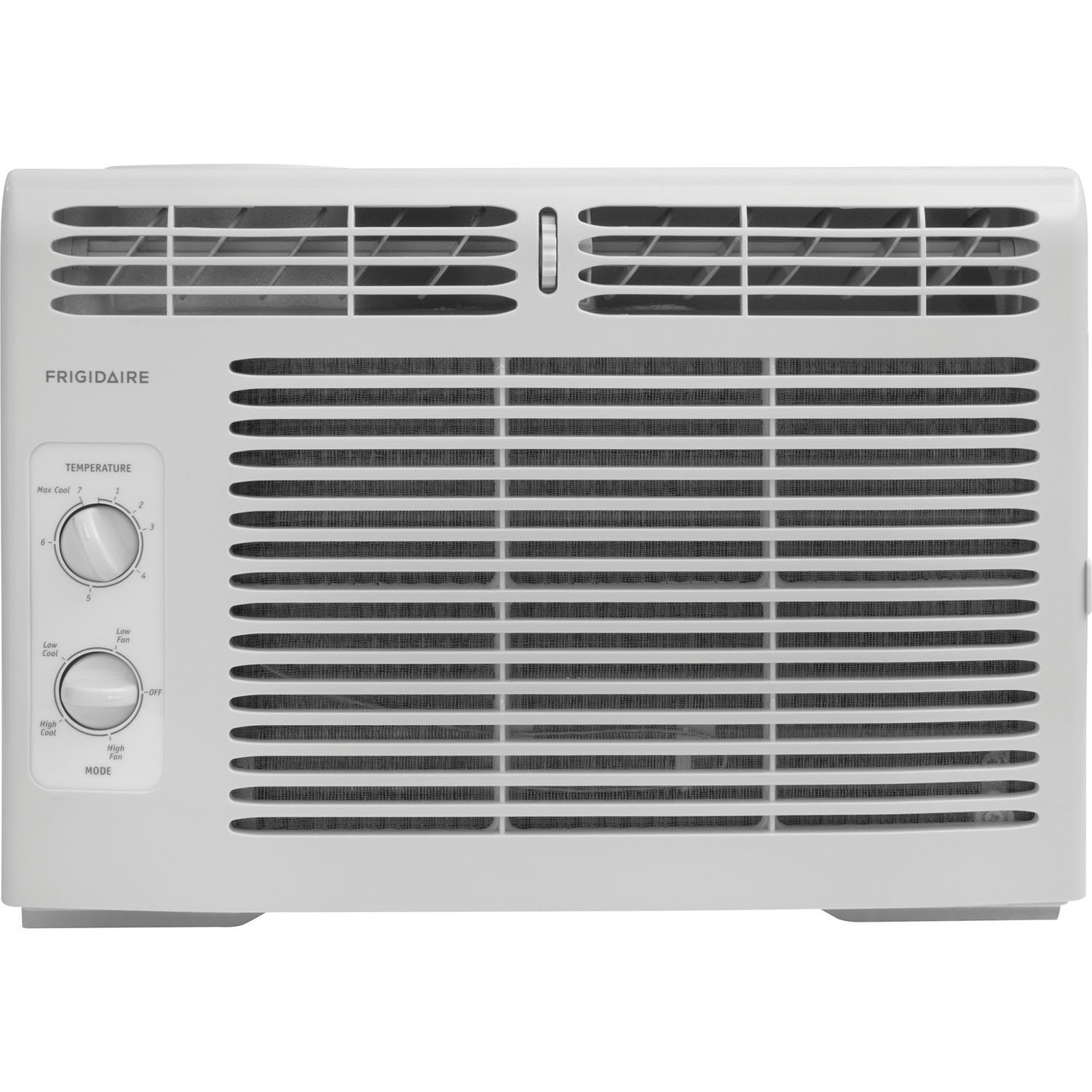 BTU 115V Window Mounted Mini Compact Air Conditione Air Conditioners #676465