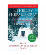 The Shelley Shepard Gray Christmas Collection: ... - $19.95