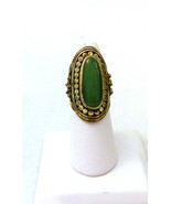 HANDCRAFTED ARTISAN RING IN ANTIQUED FINISH ~ C... - $4.45