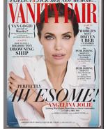 Vanity Fair Magazine (December, 2014) Angelina ... - $7.95