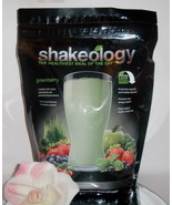 Shakeology Beachbody GREENBERRY Protein Shake M... - $134.99