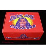 R. Crumb Devil Girl Chocolate Box empty - £17.46 GBP