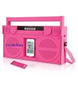 iPod iPhone4 FM 30-pin Speaker Dock Boombox Pin... - $99.99