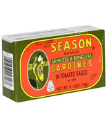 Sardine Club SklsBnls Tm (Pack of 12) - $49.95