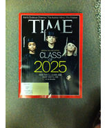 TIME Class of 2025 Special College Report Iran'... - $4.00