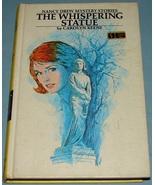Nancy Drew #14 The Whispering Statue 1970 PC - $6.99