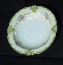 Noritake Rosamund 1930's small fruit dessert be... - $17.97