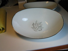 Noritake Taryn 5912 Serving Vegetable Bowl 10
