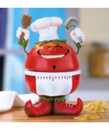 Tomato Chef Kitchen Timer - $19.95