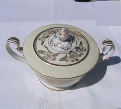 Noritake Floris  VINTAGE # 5088 Sugar Bowl  - $34.95