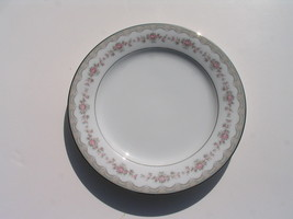 Noritake Glenwood 5770 Salad Plates ~ LOT of 4 ... - $29.95