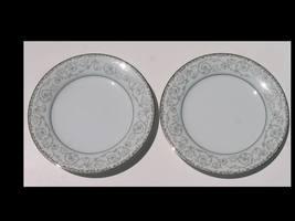 Noritake Oxford 5767 Salad Plates ~ LOT/SET  of... - $24.95