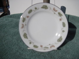 Noritake Vineyard 6449 Bread & Butter Plates ~ ... - $7.99
