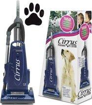 Cirrus CR99 Performance Pet Edition Upright Vac... - $391.02