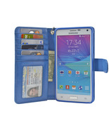 Navor Samsung Galaxy Note 4 Book Style Folio Wa... - $15.50